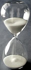 White Sand Timers