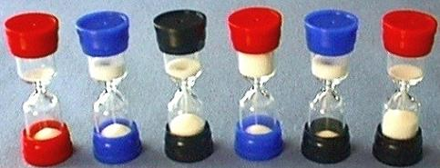 Game/Party Favor Timers